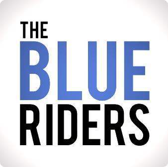 The Blue Riders